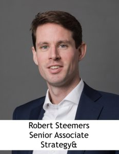 robert steemers